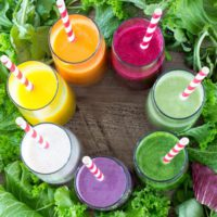 Smoothies and Juicing presented by Felicia Wills