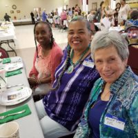 Women in Ministry Interfaith Luncheon