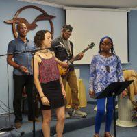 SEC Performing Artists
