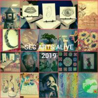 SEC Arts Alive